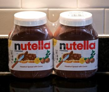 Nutella 1kg - Buy Ferrero Nutella Product on Alibaba.com