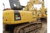 Used Komatsu brand Komatsu PC200-8 excavators in good quality /USED KOMATSU PC200-7 EXCAVATORS /whatsapp: +8615179497591