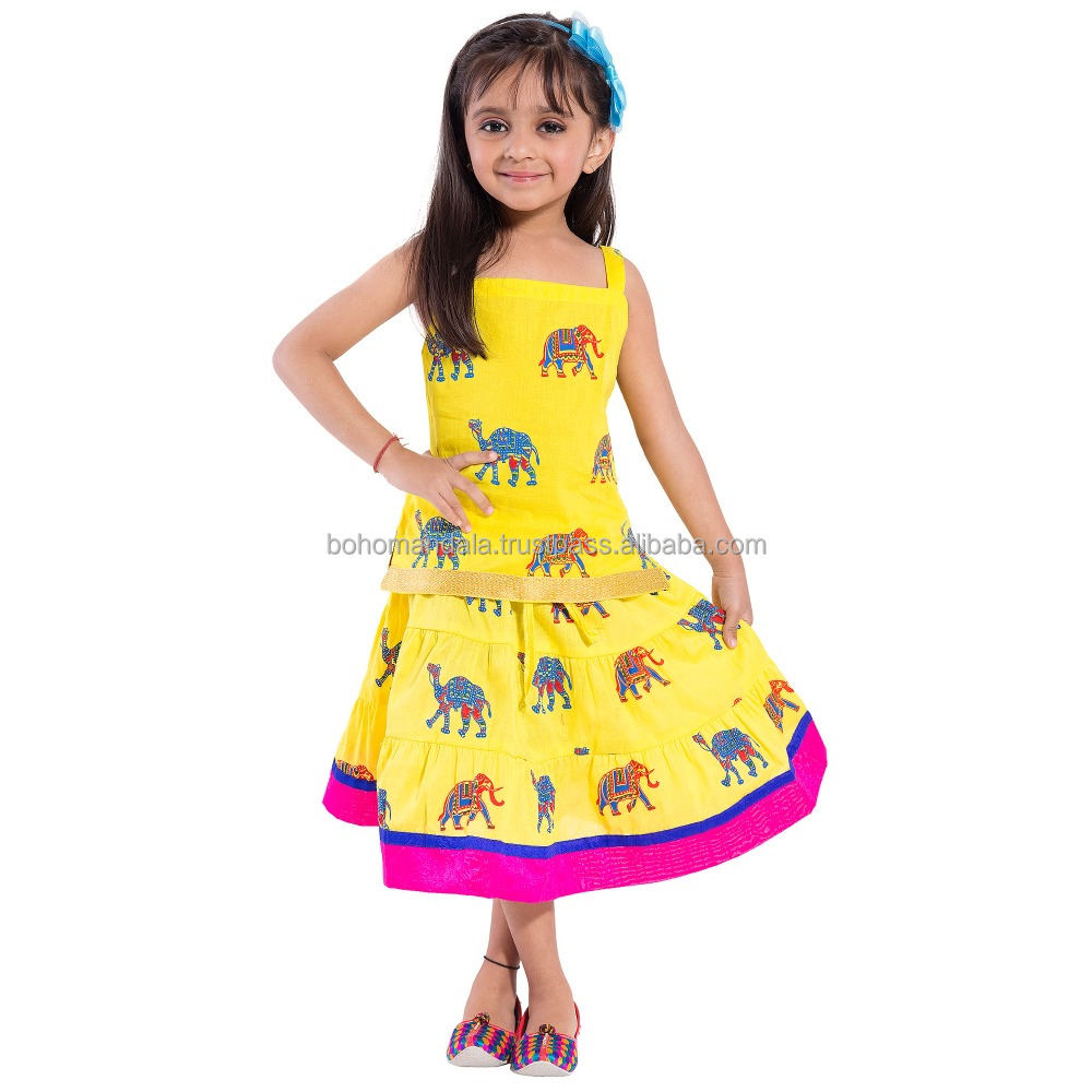52427264a706 Beautiful Indian Traditional Wholesale Kids Wear Dress - Buy Indian ...