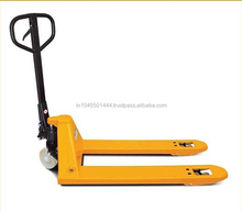 WITH PLASTIC HANDLE HANDLE PALLET TRUCK (2 TON)IN LUDHIANA