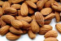 Roasted Almonds in Shell / Raw Organic Almond Nuts