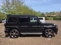 Used cars G-CLASS Mercedes Benz Wagon amg g wagon for sale g wagon price amg conversion
