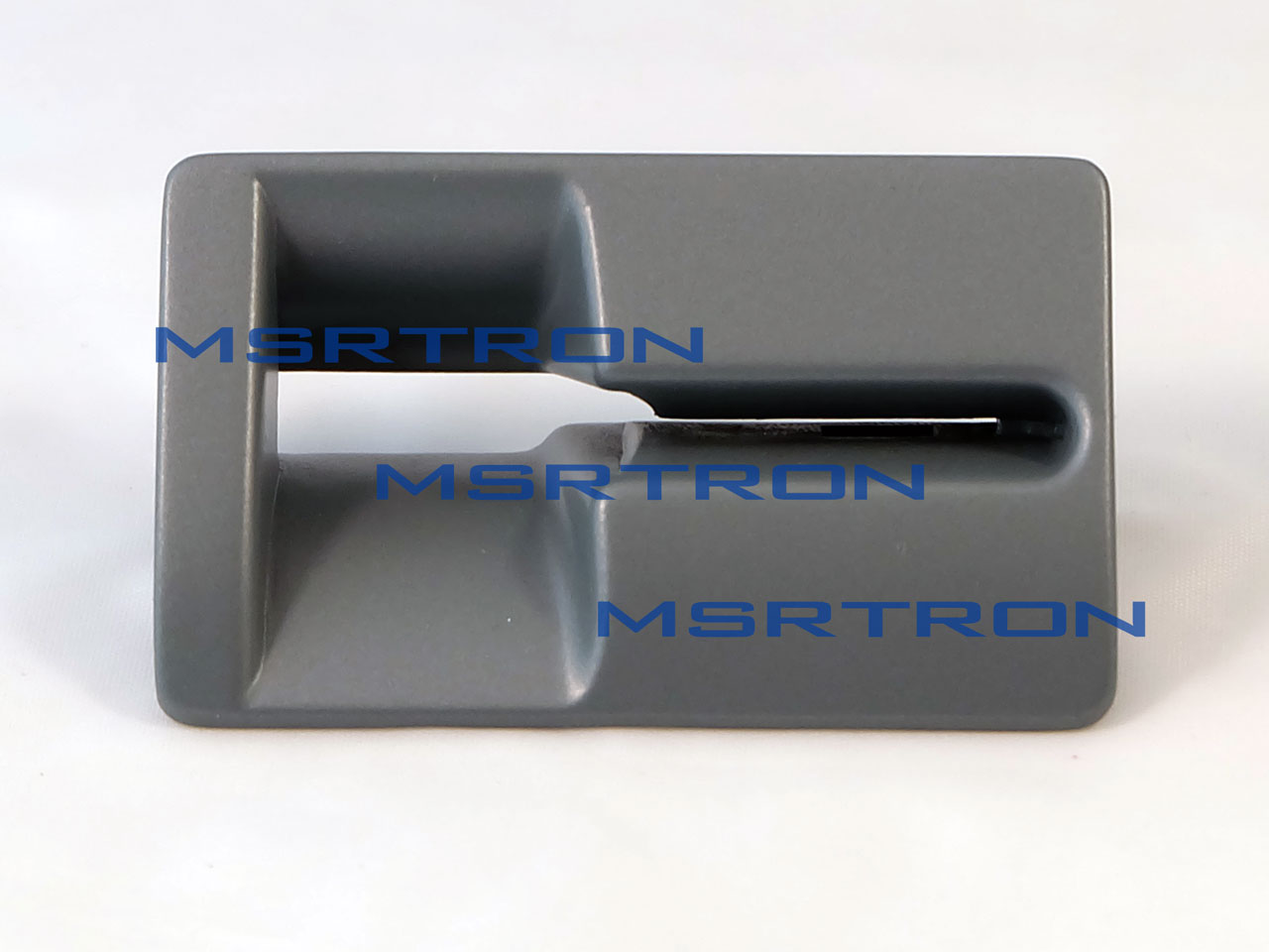 WN002 ATM Bezel Overlay Fits Wincor Nixdorf Style ATMs!