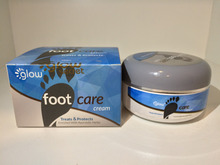 Glow Foot Care