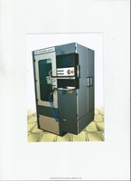 Cnc Faceting Machine For Bangles
