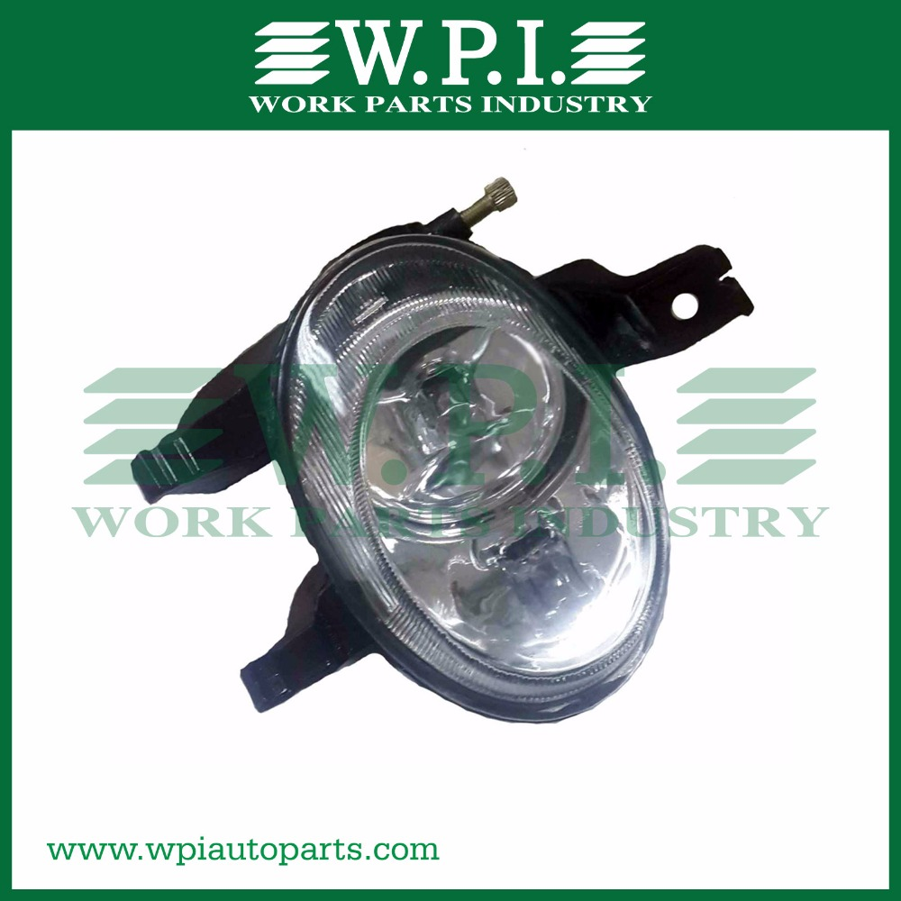 Lamp Fog Light for Peugeot 206, 6204T1, 6204.T1