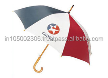Long and attractive business promotional umbrella
