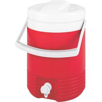 USA Made Igloo 2 Gallon Beverage Cooler