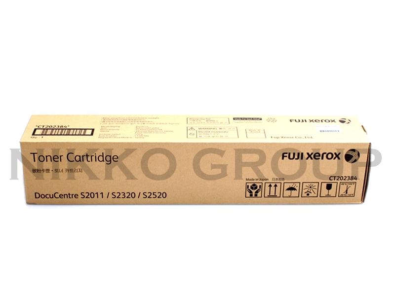 Original Fuji Xerox Docucentre S2320 S2520 Dc2320 Dc2520 Toner Cartridge  Ct201911 - Buy Dc2320 Toner Cartridge,Dc2520 Toner Cartridge,Ct201911  Product