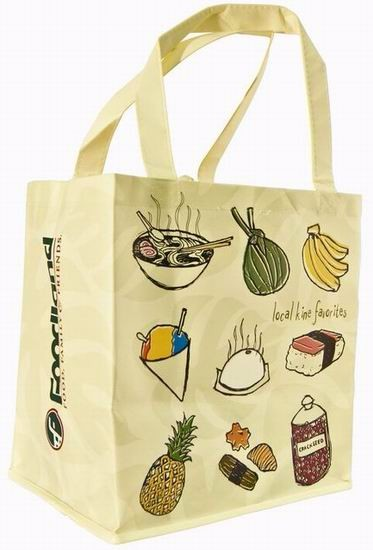 Promotional Shopping Bag/ Canvas Tote Bag/ Grocery Bag/ Jute Bag