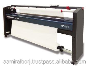 Gerber Plotter Mp Series - Buy Ink Jet Plotter Product on Alibaba com