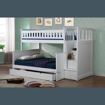 Hestia Triple Bunk Bed Furniture