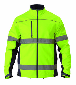 Standard High Quality Reflective Motorcycle Cordura Jacket