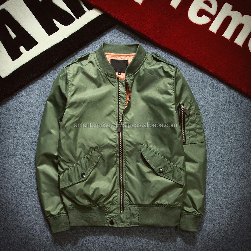 Ma1 Flight Jacket Custom Ma1 Flying Military Jacket d16dea2f6
