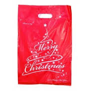 Hot Sales Shopping Plastic Pags/Die-cut Bags