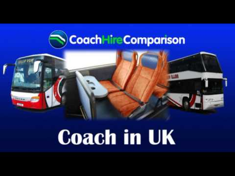 Coach Hire and Mini Bus Rental services in UK | Coach Hire Comparison