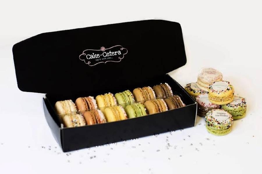 Custom Luxury Macaron Gift Box For Laduree - Buy Luxury Macaron ...