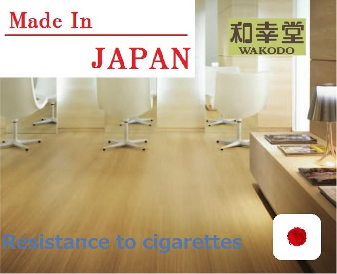 Toli Vinyl Tile Floorjapanese Brands Made In Japanreasonable Price