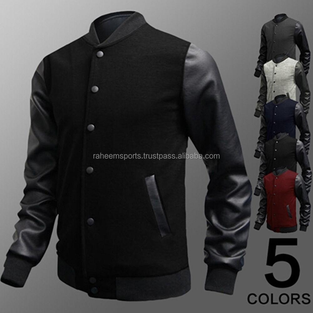 Leather jacket karachi - Boys Leather Jackets Boys Leather Jackets Suppliers And Manufacturers At Alibaba Com