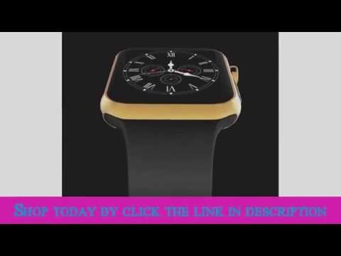 A9 Smartwatch Bluetooth Smart watch with Heart Rate for App
