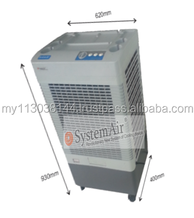 Cooling Air Conditioner Portable