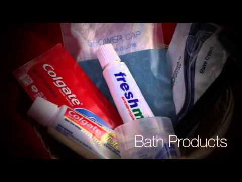 Bath Products - Hotel Bathroom Products, Supplies & Accessories | RamayanSupply.com