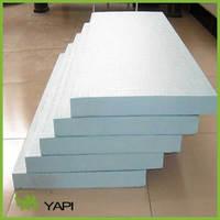 Xps Extruded Polystyrene Rigid Foam Board high quality