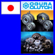 Durable and Easy to use electromagnetic clutch and brake Japan OGURA CLUTCH for industrial use