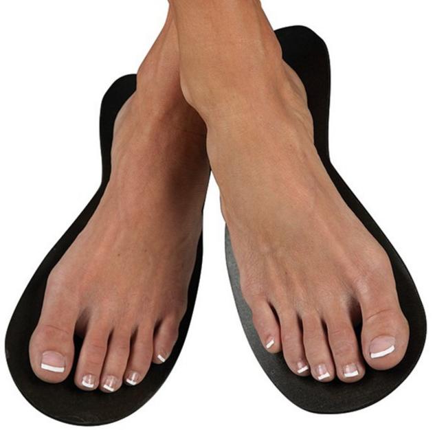 b4da6de44ef0 2016 New Fashion Disposable Strapless Sticky Sandals - Buy Fashion ...