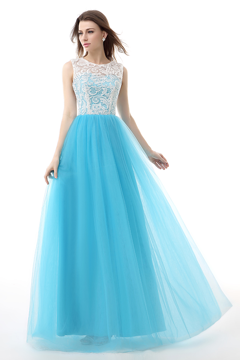 Blue formal dresses for juniors