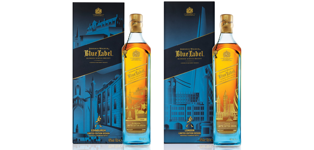 whisky johnnie walker blue label u sque id do produto 50029659201. Black Bedroom Furniture Sets. Home Design Ideas
