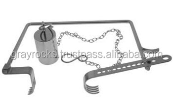 Charnley Retractor Set - Buy Charnley Retractor Product on Alibaba com
