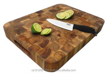 In Legno Naturale Tagliere Da Cucina Ingrosso - Buy Product on ...