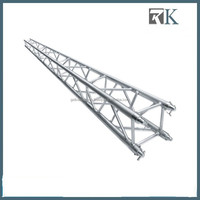 Truss for Showing Musical Instruments