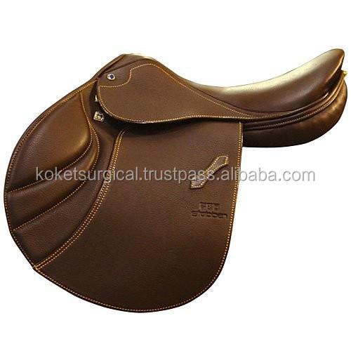 Stubben Portos Deluxe Saddle
