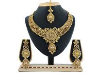 indian ethnic jewelry wholesale jewelry 1004