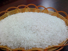 Long grain white rice_high quality in Vietnam