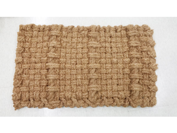 VIETNAM GOOD QUALITY COIR MAT FOR ROAD PAVING / HANDMADE WITH NATURAL COCO - Whatsapp: (84) 987 731 263