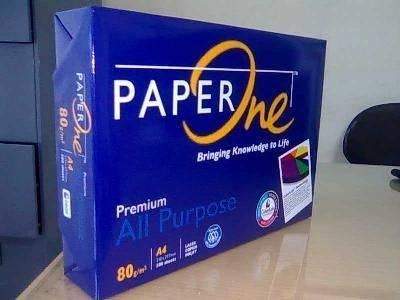 Cheap price paper one copy paper 80gsm 75gsm 70gsm