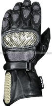 Carbon Kevlar Hybrids Twill Style Kunkle Motorcycle Glove