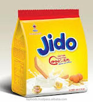 Jido cookies