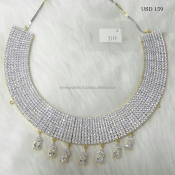 c2159815e4 Indian Artificial Jewelry Set For Women Online At Wholesale Price ...