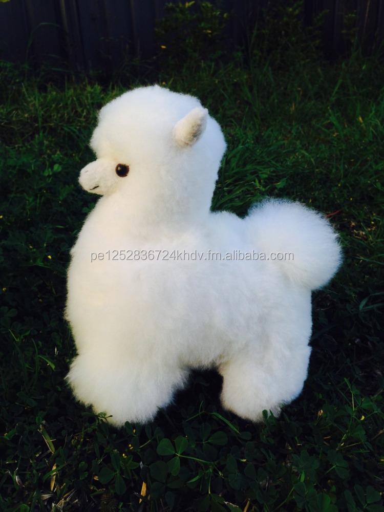 Baby Alpaca Fur Toys Buy Alpaca Fur Doll Toy Teddy Bear Panda