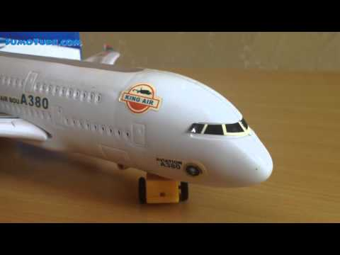 Toys For Kids, DIY Airplane Toy Airplane, Toys for Children Videos Toys Plane