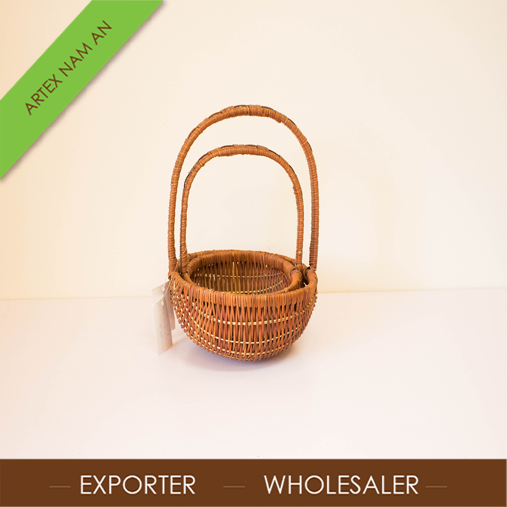 Flower girl baskets flower girl baskets suppliers and flower girl baskets flower girl baskets suppliers and manufacturers at alibaba dhlflorist Image collections