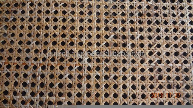 Natural Rattan Cane Webbing 1 2 Inch Mesh Buy Natural Rattan