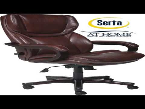 get quotations serta executive office chair microfiber light beige - Serta Executive Office Chair