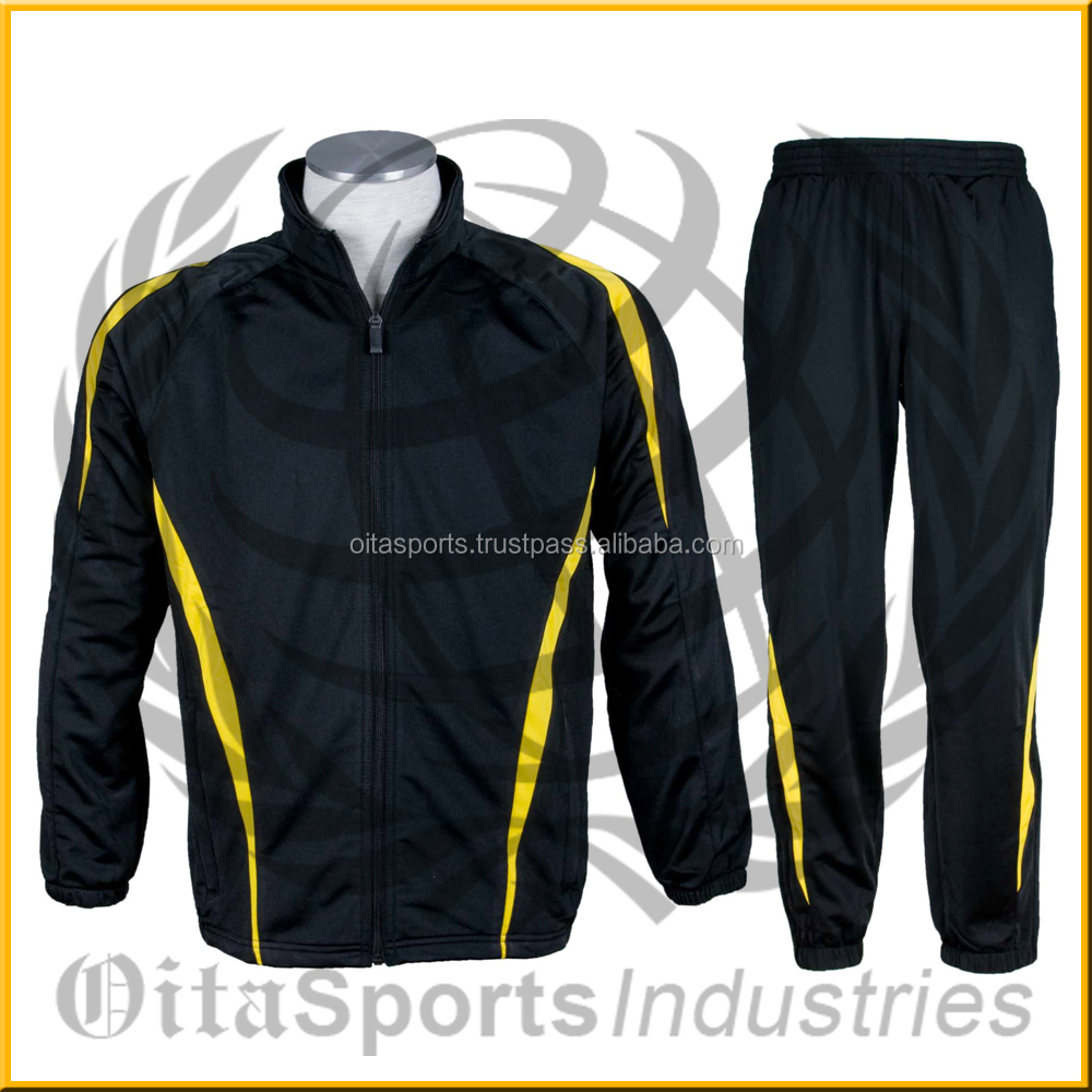 Sports wear costumes short sleeve sport suits for men design new tracksuits outdoor cotton sports suit for men