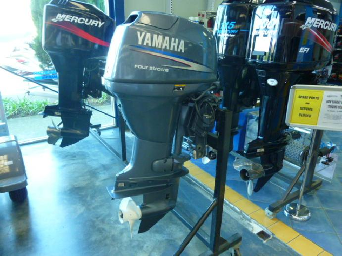 Affordable Price For Used/New Yamaha 20HP Outboards Motors