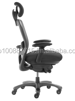 Nightingale Cxo Ergonomic High End Office Chair Made In Canada